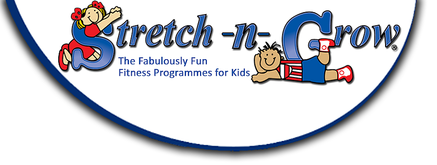 Stretch-n-Grow Fitness